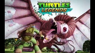 Черепашки ниндзя Легенды - СИЛЫ ПРИРОДЫ - СОСТАВЫ ПОДПИСЧИКОВ  в мобильной андроид игре TMNT Legends