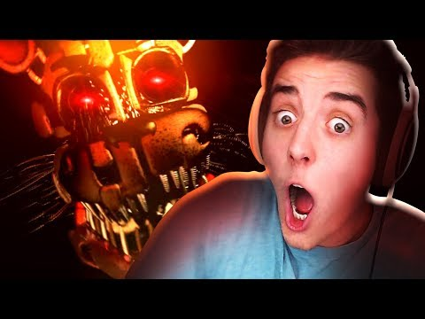 THEY'RE ALIVE!! | Freddy Fazbear's Pizzeria Simulator (FNAF 6) - Part 1