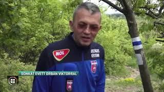 """""""Amikor problémám volt, felhívtam Orbán Viktort"""" 20-03-03"""