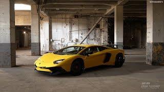 Gran Turismo Sport - All New Cars from Update 1.47 (Menu Demo)