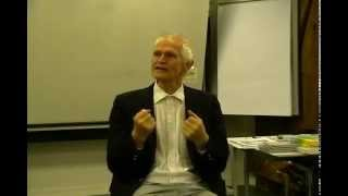 #OT283. Spørgetime om ny energiform i DIFØT. Ole Therkelsen, 90 min, 2007