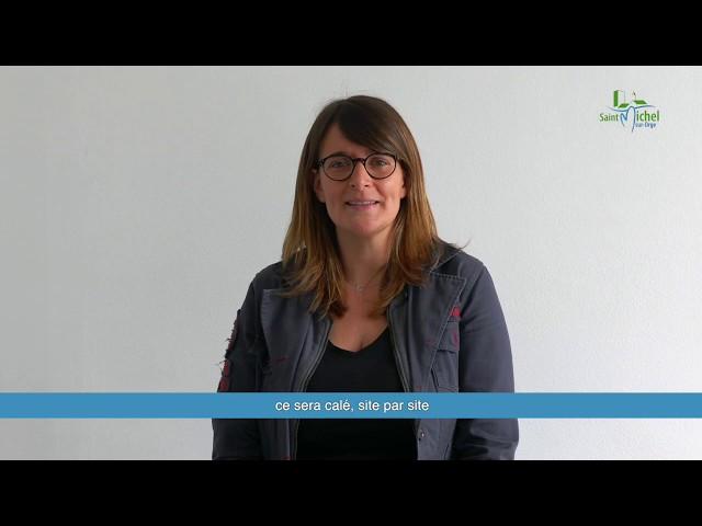 Organisation de la réouverture des écoles à Saint-Michel-sur-Orge