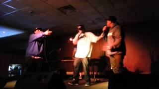 JusWait Show Club Texas Auburn, ME 5/30/14