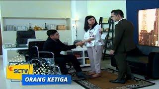 Orang Ketiga: Cincin Pertunangan Putra Melingkar di Jari Manis Yuni   Episode 197