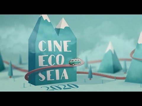 Filme promocional da 26ª edição do CineEco.