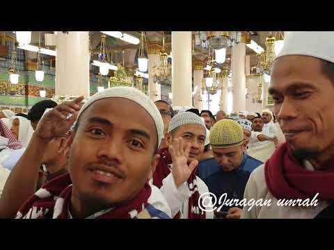Pakej Umrah Syawal Ashhar Travel.