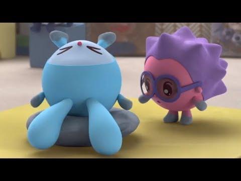 Малышарики - Слон (Серия 109) Мультики для малышей от 1 года