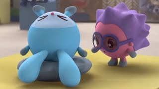 Малышарики - Слон (Серия 109) Мультики для самых маленьких