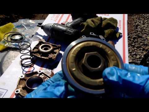 BMW E46 E39 E53 Double Vanos M54 M52tu Rebuild And Removal
