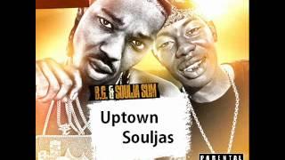 Nigga Wazup - B.G. & Soulja Slim Ft. Calicoe & 6-Shot
