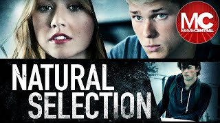Естественный отбор | Полный драматический триллер | Энтони Майкл Холл