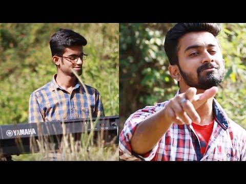 Kannaana Kanne Cover Vijo Varghese  Rijo Varghese | Naanum Rowdy Dhaan | Anirudh Ravichander