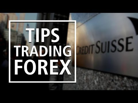 Tips Trading Forex Indonesia - Copy Forex Trading dari Bank Global