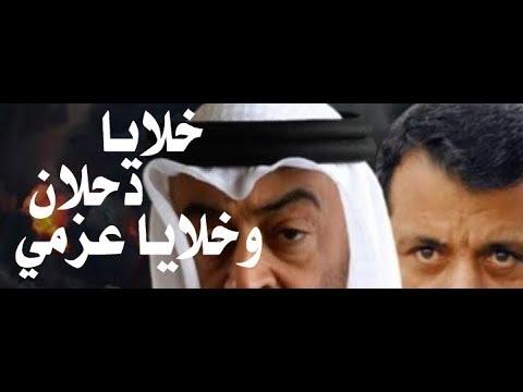 د.أسامة فوزي # 666 - ما الفرق بين خلايا محمد بن زايد وخلايا قطر وخلايا بن سلمان