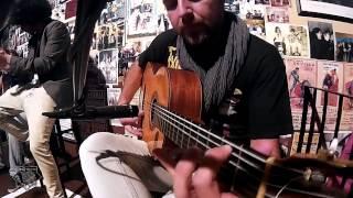 Osuna. Flamenco Rock con Manuel y Saul
