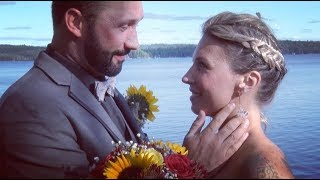 Jessie & Rob {Wedding Video}