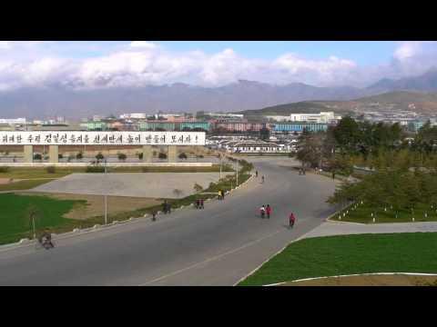 Raijin, Rason, North Korea