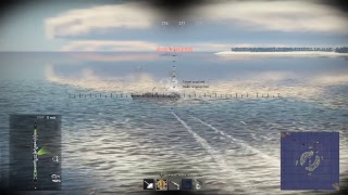 War thunder - oh i do like to be beside the sea! Pt 2