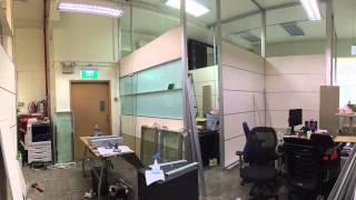 2015 AGW 外銷新加坡 紀實 博斯美學 博斯辦公 www.boss-oa.com