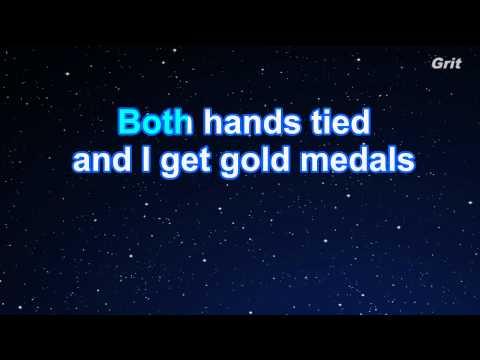 Ain't Been Done -  Jessie J Karaoke【No Guide Melody】