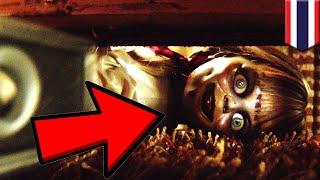 Gambar cover Karena Annabelle seorang pria meninggal, sampai mantan gila yang sebulan tidak mandi - Baru dari Tom