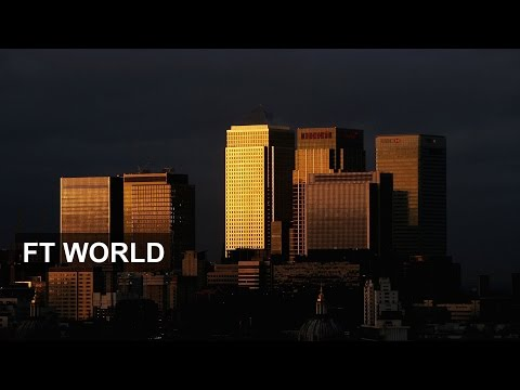 Brexit: the tax haven effect   FT World