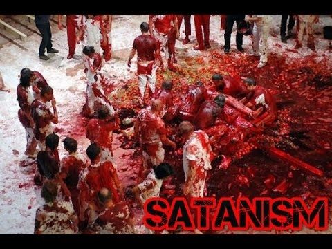 """a report on why satanism is not devil worshipping  of a child sex abuse scandal shrouded in reports of devil worship and  """"and  then, (we) stopped worshipping god and worshiped satan,."""