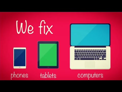 Same Day Repairs | Cell Phones, Tablets, Computers & More