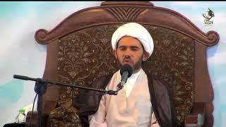 الشيخ علي مال الله   تأثر الجارية بالإمام موسى الكاظم عليه السلام في السجن