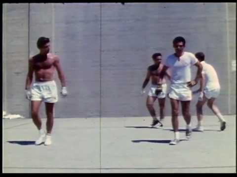 1968 AAU 1 Wall Doubles   Sandler Decatur v Ruby & Carl Obert