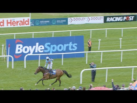Punchestown Festival 2018 -  Day 1 Highlights