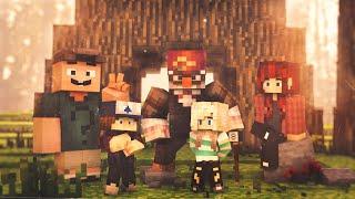 Minecraft фильм: \