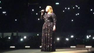 Video Adele - Hello En Vivo México 2016 download MP3, 3GP, MP4, WEBM, AVI, FLV Agustus 2018