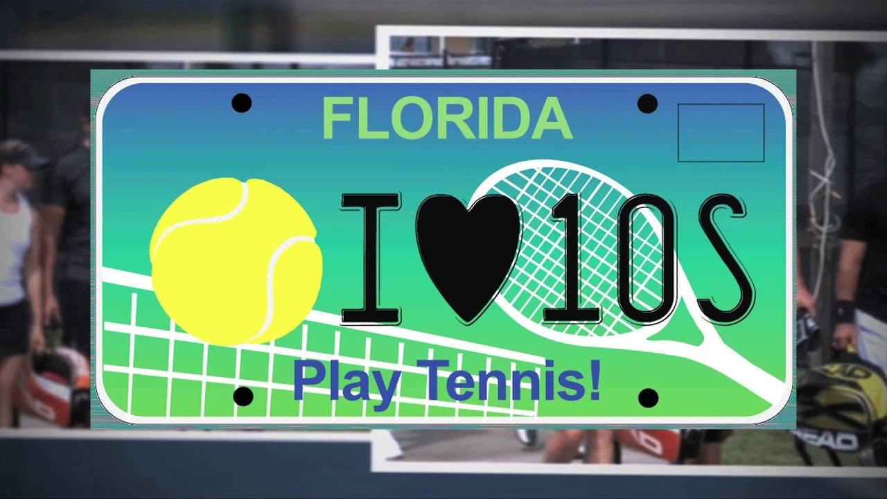 USTA Florida Foundation - YouTube