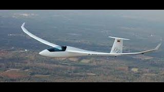 Repeat youtube video Learn to fly glider & sailplane cross country Texas Soaring TSA by Roy Dawson video