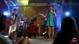 �������� ���� Браво – Ленинградский Рок-н-ролл (   cover by Алёна Ланская )Легенды.Live ������