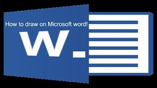 how to draw on your screen on microsoft word 2017
