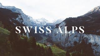 How To Do The Swiss Alps   2019 Travel Guide   Jungfrau Region