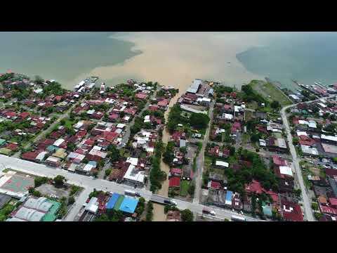 El río escondido Puerto Barrios vídeo 2
