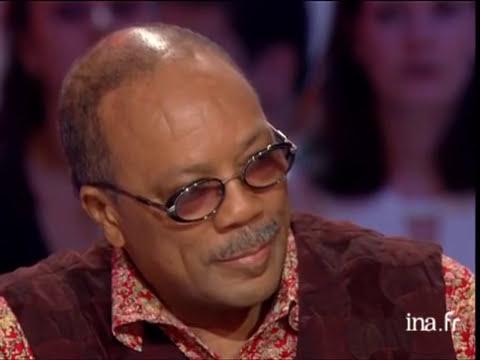 Qui est Quincy Jones ? - Archive INA
