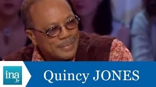 Qui est Quincy Jones ? - Archive INA
