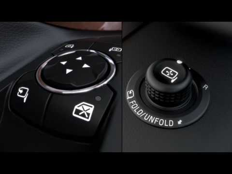 Resynchronization of Your Power-Folding Mirrors - Ford How-to Video