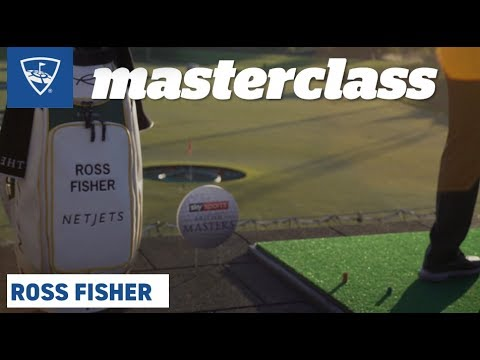 Topgolf Ryder Cup Masterclass with Ross Fisher – in association with the Sky Sports British Masters