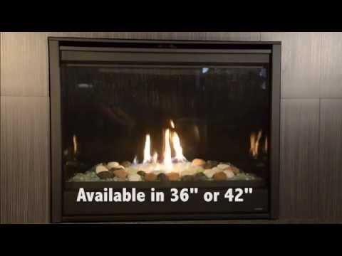 Fireplace Reviews by Mr Fireplace 3: the Caliber Modern by Heatilator