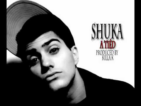 Shuka - A tiéd (prod. by Killa K) - YouTube