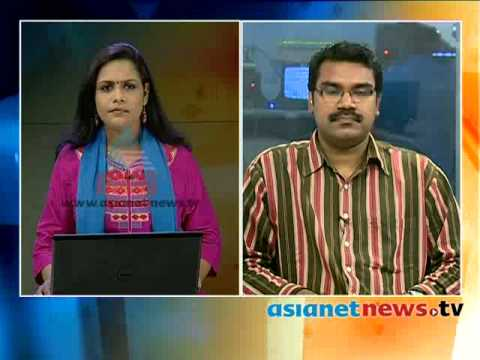 Asianet News@1pm 20th March 2014 Part 1