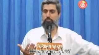 Alparslan Kuytul - CHP ve BDP'nin Mecliste Yemin Etmeyerek Meclisi Boykot Etmeleri