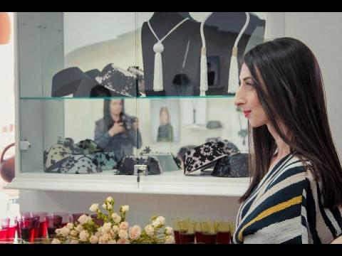Lenara Osman Gives Crimean Tatar Ethnic Fashion a New Life