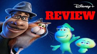 Soul - Is It Good or Nah? (Pixar Review)