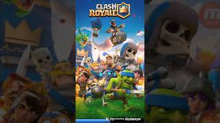 New series on channel Clash Royale 1 internet bad ep